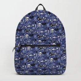 Emo Doodles Backpack