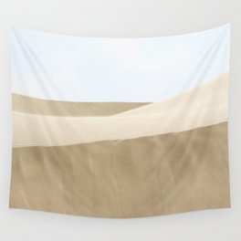 Sand Dunes Wall Tapestry