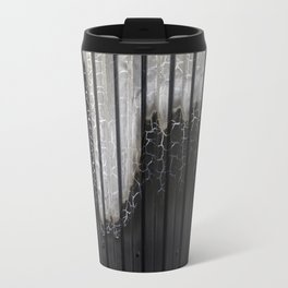 After the fire. Travel Mug