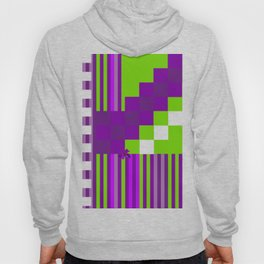 Playing with Colors Hoody