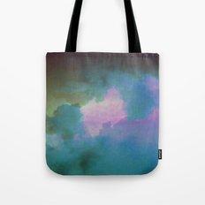 Imbue Sky Tote Bag