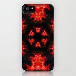 Imogene_Moore_Orion iPhone Case