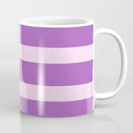 Plum and Pink Coffee Mug