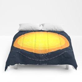 Solaris Comforters