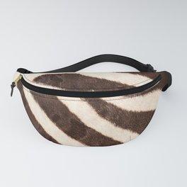 Zebra #society6 #buyart Fanny Pack