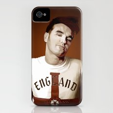The Smiths singer Slim Case iPhone (4, 4s)