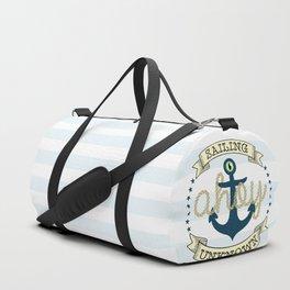 Ahoy! Duffle Bag
