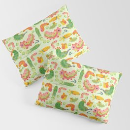 Sea cucumber Pillow Sham