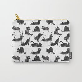 Meow-OM Carry-All Pouch