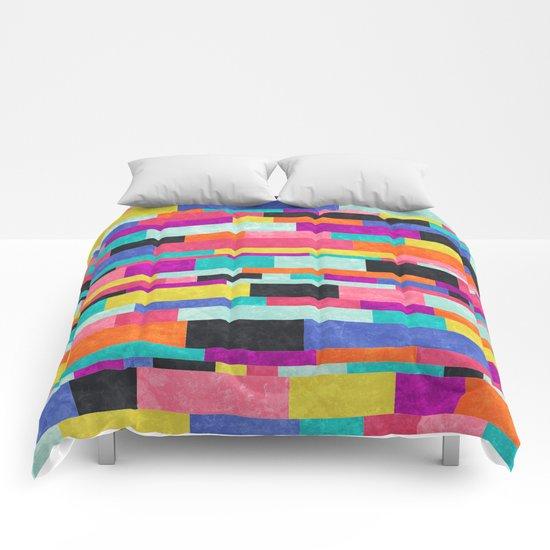 Happy Go Lucky Comforters