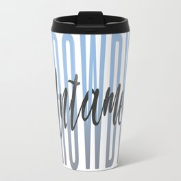 Rowdy Travel Mug