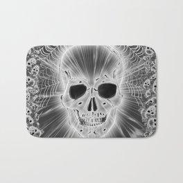 Skull 20161119 Bath Mat