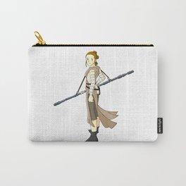 Rey x Miyazaki Carry-All Pouch