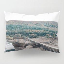 The Dam Pillow Sham