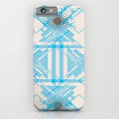 RoguePattern2 iPhone 6s Slim Case