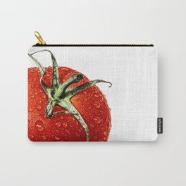 Elections or a fresh tomato salad... Carry-All Pouch