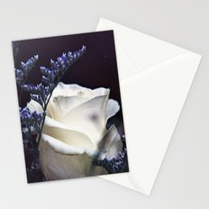 Film and Flowers Stationery Cards