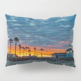 Dory Sunrise Pillow Sham