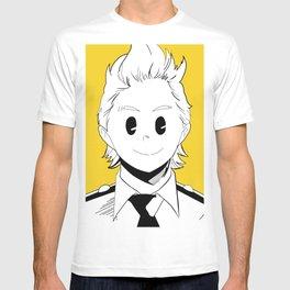 mirio togata T-shirt
