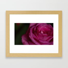 unterwegs_1176 Framed Art Print