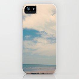 SEE SEA iPhone Case