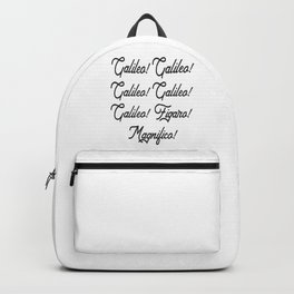 Galileo Backpack