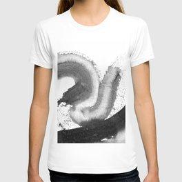 Its not me, its a brush T-shirt