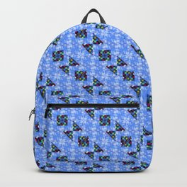Bow Ties Backpack
