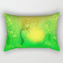 Gift of Love Rectangular Pillow