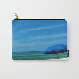 Panama City Beach Carry-All Pouch