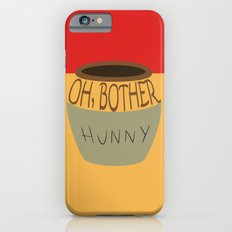 Oh, Bother iPhone 6s Slim Case