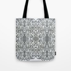 Total Protonic Reversal Tote Bag