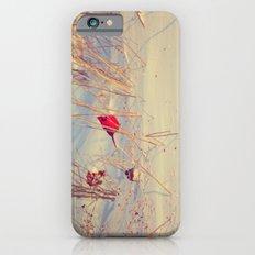 Winter Birds Slim Case iPhone 6s