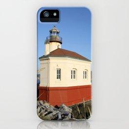 A Sailor's  Guide iPhone Case