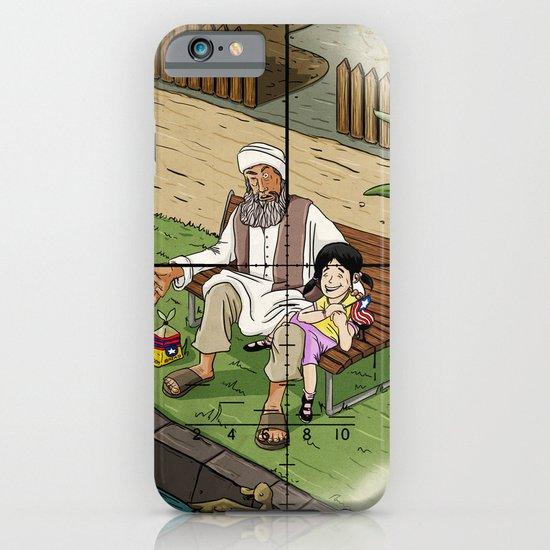 Zoom iPhone & iPod Case
