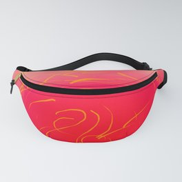 Flares Fanny Pack