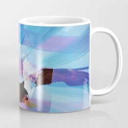 America - Freedom! Coffee Mug