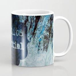 Infinite Potential Logo Coffee Mug