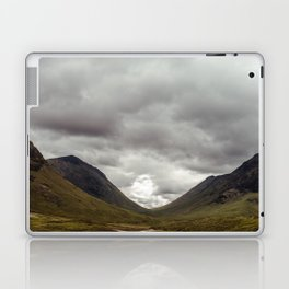 Scottish Valley Laptop & iPad Skin