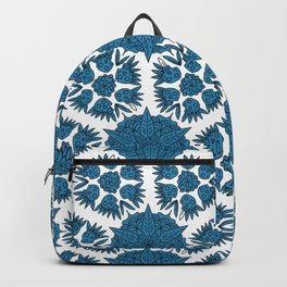 Trance Dream - Dia De Los Muertos (Blue Cloud Edition) Backpack