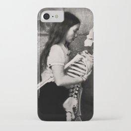 for ever more iPhone Case
