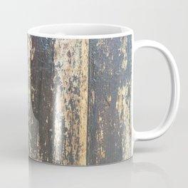 Old Tinted. Fashion Textures Coffee Mug
