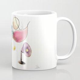 look within you  Coffee Mug