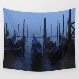Venice, Grand Canal 2 Wall Tapestry