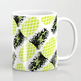 Pineapple 03 Coffee Mug