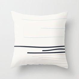 Coit Pattern 74 Throw Pillow