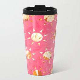 SUNNY DAYS Metal Travel Mug