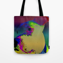 PITTY PAT Tote Bag