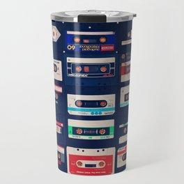 Lost Tapes. Travel Mug