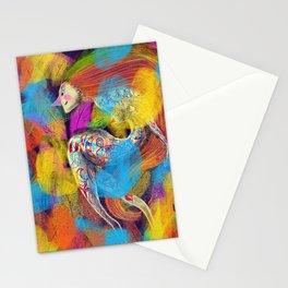 LVX. Stationery Cards